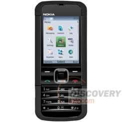 UTP based on Nokia 5000
